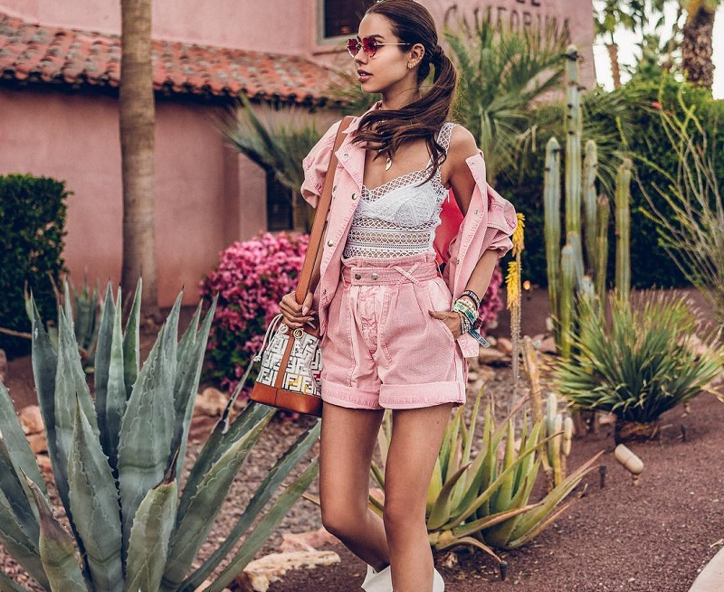 Fashionable Suits With Shorts 2020 2021 Sets With Shorts Photo News Ideas Of Images
